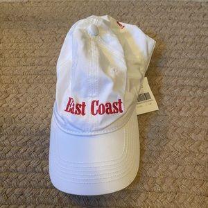 Brandy Melville East Coast Hat